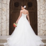 Kendall Tanner A Piazza In The Village Wedding