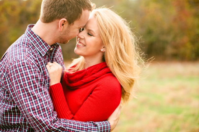 Brittiny + David | Engaged-29