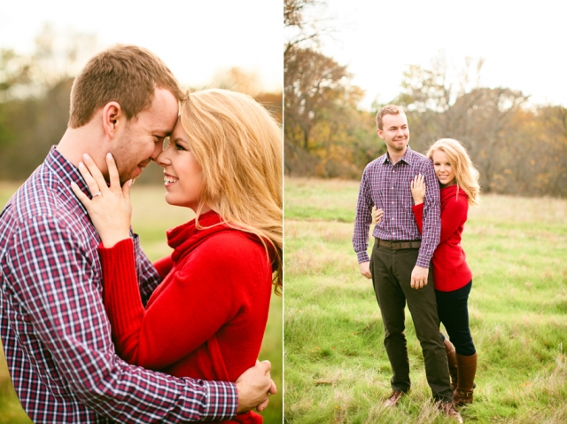 Brittiny + David | Engaged-5