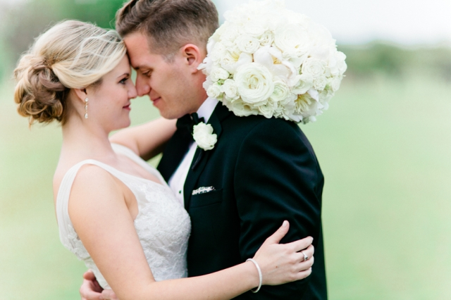 Brookhaven Country Club Wedding