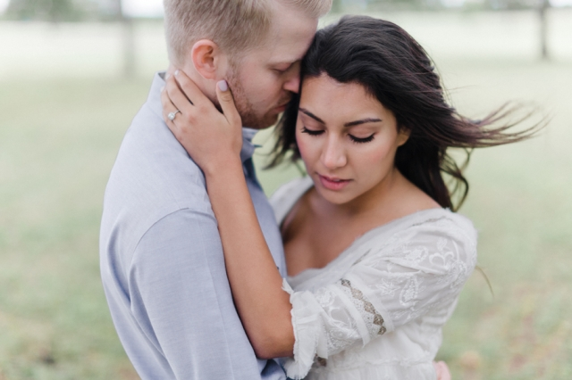 Bohemian Engagement Photos