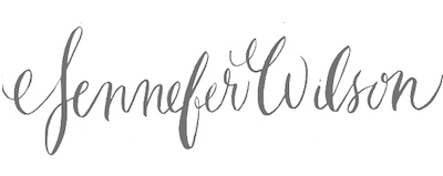 Jennefer Wilson | A Husband and Wife Photography Team logo